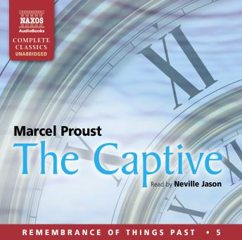 Captive by  Marcel Proust