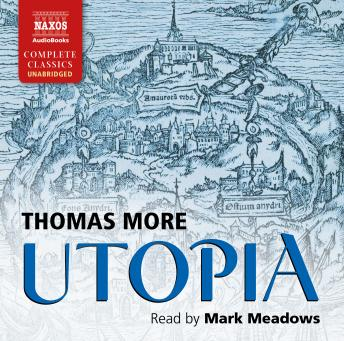 an analysis of the utopia novel by thomas more The politics of utopia: classical influences on more as a preface to his utopia as a whole, thomas more mentions two the analysis of utopia more.