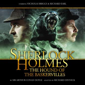 Download Sherlock Holmes 2.3 - The Hound of the Baskervilles by Big Finish Productions