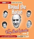 Round The Horne: The Very Best Episodes: Volume 2