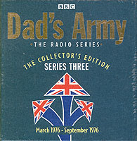 Dads Army: The Very Best Episodes Volume 3