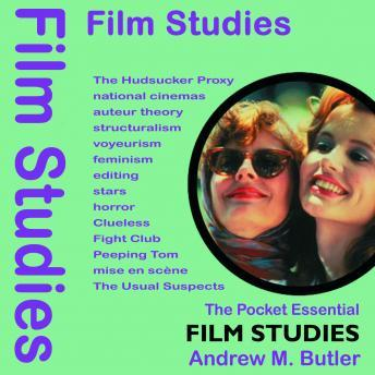 Download Film Studies - The Pocket Essential Guide by Andrew M. Butler