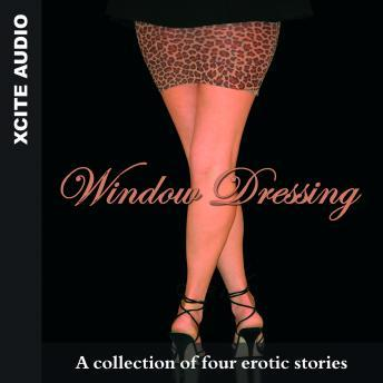 Download Window Dressing - A collection of four erotic stories by Cathryn Cooper