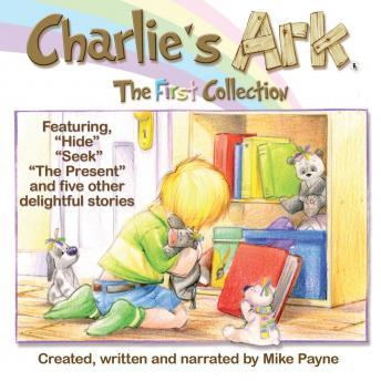 Charlie's Ark - The First Collection