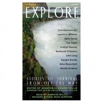 Explore: Stories of Survival from Off the Map