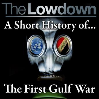 an introduction to the history of the gulf war War in the persian gulf: operations desert shield and desert storm, august 1990-march 1991 pdf version of a book by the us army center of military history this page was last reviewed on april 1, 2014.