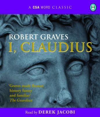 robert graves i claudius essay Robert graves i claudius plot overview and analysis written by an experienced  literary critic full study guide for this title currently under development.