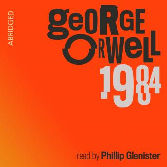 a book summary of nineteen eighty four by george orwell Gollancz feared the second half would offend readers and added a disculpatory preface to the book while orwell in nineteen eighty-four orwell.