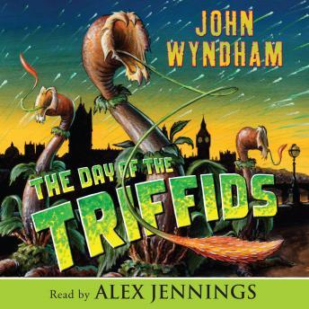Download Free Day of The Triffids Audiobook Mp3 Download Free