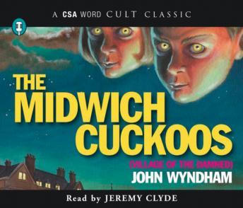 Midwich Cuckoos Audiobook Mp3 Download Free