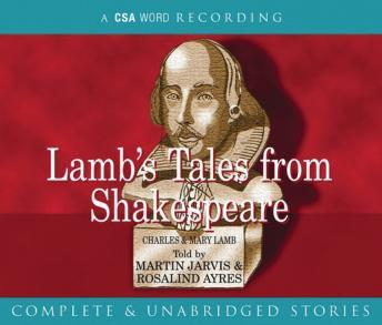 Lamb's Tales From Shakespeare by  Charles Lamb