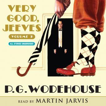 Very Good Jeeves: Volume 2