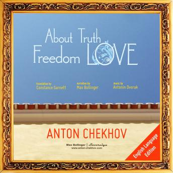 About Love by Anton Chekhov: Summary