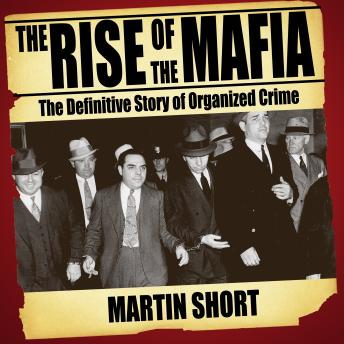 the history of organized crime in united states