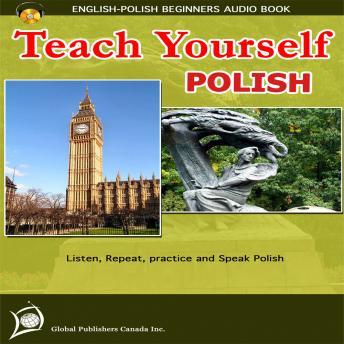 English-Polish Beginner's Audio Book