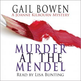 Murder at the Mendel Audiobook Mp3 Download Free