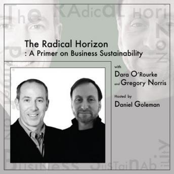 [Download Free] Radical Horizon: A Primer on Business Sustainability Audiobook