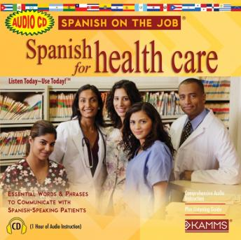 Download Spanish for Health Care by Stacey Kammerman