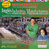 Inglés para Industrias Manufactureras/English for Manufacturers