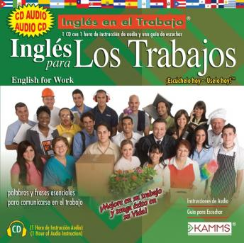 Inglés para Los Trabajos/English for Work