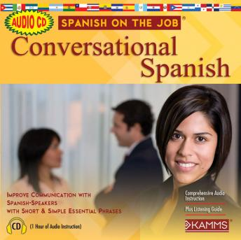 Download Spanish for Conversation by Stacey Kammerman