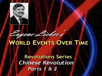 Revolutions Series: Chinese Revolution