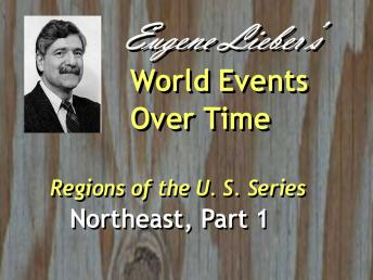 Regions of the U.S. Series: Northeast