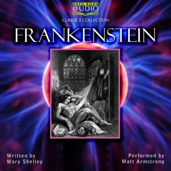 Download Frankenstein by Mary Shelley