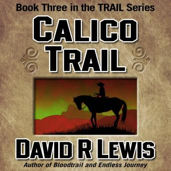 Calico Trail, David R. Lewis