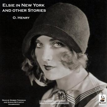 Elsie in New York and Other Stories Audiobook Mp3 Download Free