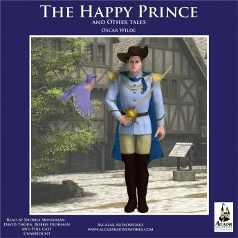 the happy prince book report Get an answer for 'character analysis of the happy prince by oscar wilde ' and find homework help for other the happy prince by oscar wilde questions at enotes.