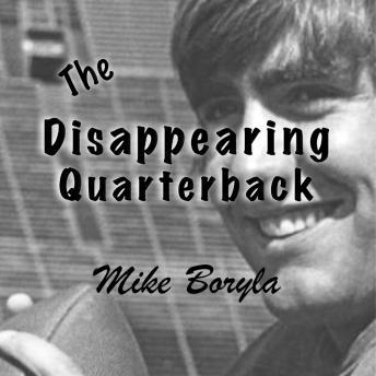 Disappearing Quarterback
