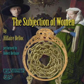 john stuart mill and womens movement essay The subjection of women is the title of an essay written by john stuart mill in 1869,[1] possibly jointly with his wife harriet taylor mill, stating an argument in favour of equality between the.