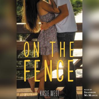 Download On the Fence by Kasie West