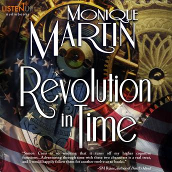 Revolution in Time, Monique Martin