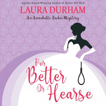 Download For Better Or Hearse by Laura Durham