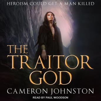 Download Traitor God by Cameron Johnston
