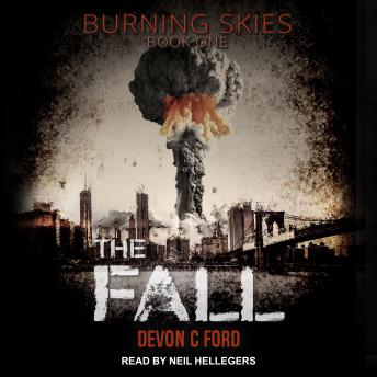 Download Fall by Devon C. Ford