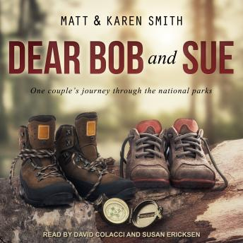 Download Dear Bob and Sue by Matt Smith, Karen Smith