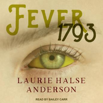 Download Fever 1793 by Laurie Halse Anderson