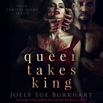 Download Queen Takes King by Joely Sue Burkhart
