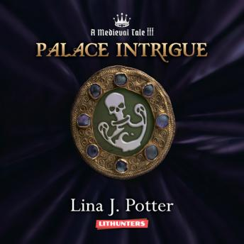 Download Palace Intrigue by Lina J. Potter