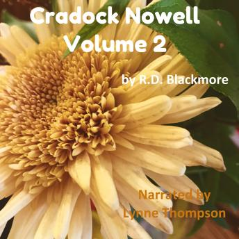 Download Cradock Nowell Volume 2 by R.D. Blackmore