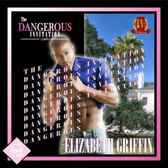 Download Dangerous Invitation by Elizabeth Griffin