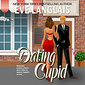 Download Dating Cupid by Eve Langlais