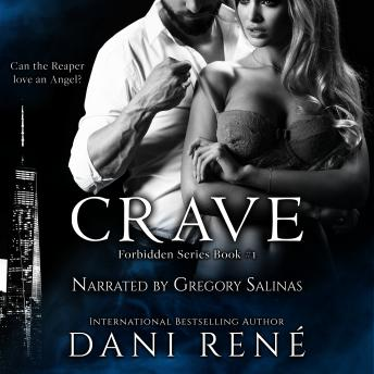 Download Crave: A Dark Captive Romance by Dani René