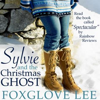 Download Sylvie and the Christmas Ghost by Foxglove Lee