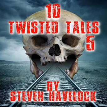 Download 10 Twisted Tales vol:5 by Zahid Zaman