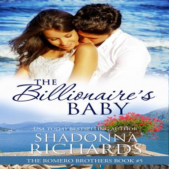 Download Billionaire's Baby by Shadonna Richards