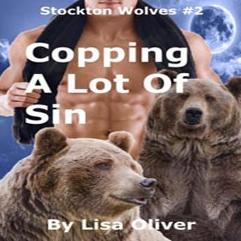 Download Copping A Lot of Sin by Lisa Oliver